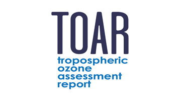 TOAR Logo