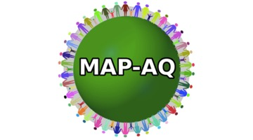 MAP-AQ Logo