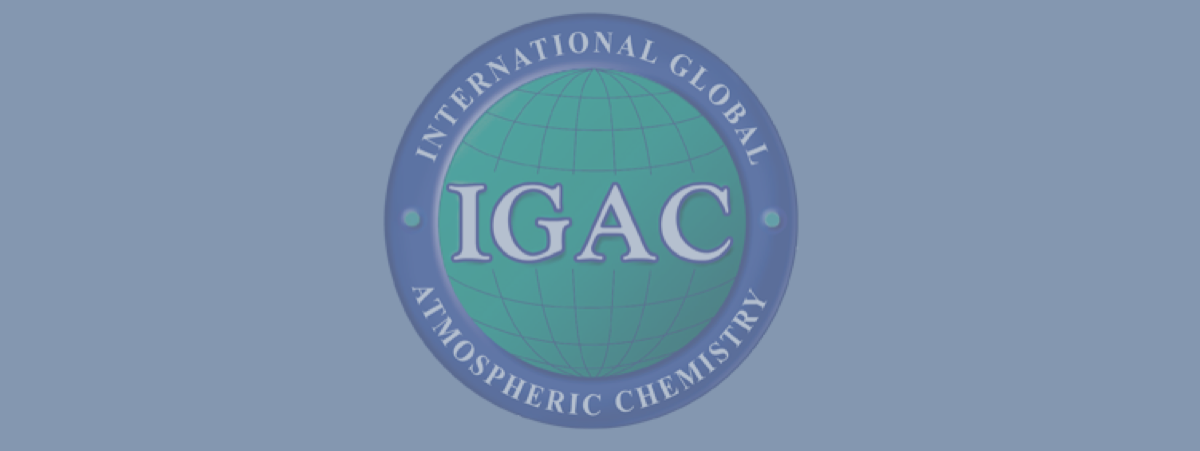 In 2021, IGAC is pleased to welcome four new SSC Members: Welcome to Dr. Rebecca Garland, Dr. Yugo Kanaya, Dr. Kerri Pratt, and Dr. Nestor Rojas!
