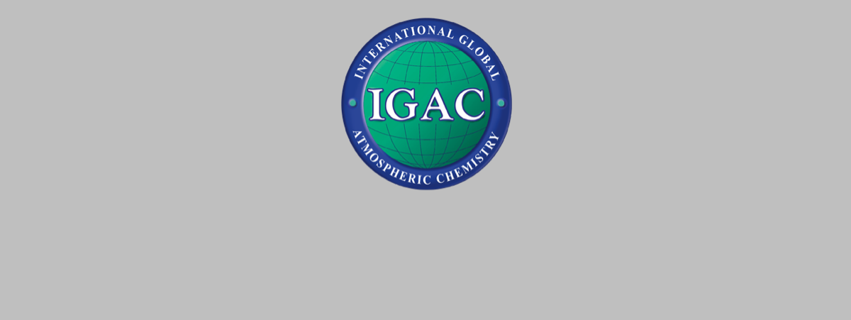 IGAC SSC Nominations